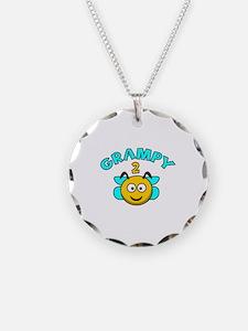 Grampy 2 Bee Necklace