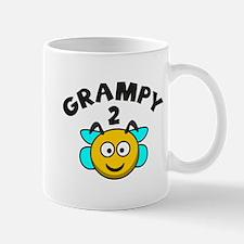 Grampy 2 Bee Mug