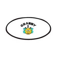 Granny 2 Bee Patches