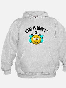 Granny 2 Bee Hoodie
