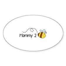 Mommy 2 Bee Decal
