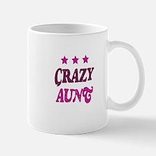 Crazy Aunt Mug