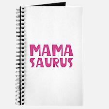 Mamasaurus Journal