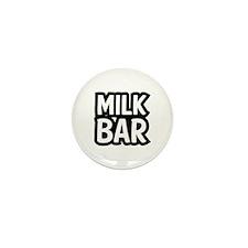 MILK BAR Mini Button (100 pack)