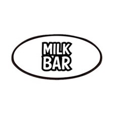 MILK BAR Patches