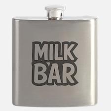 MILK BAR Flask