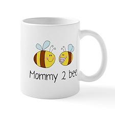 Mommy 2 Bee Small Mug
