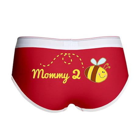 Mommy 2 Bee Women's Boy Brief