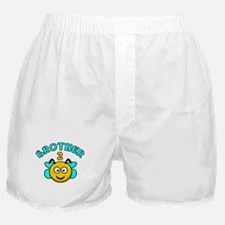 Brother 2 Bee Boxer Shorts
