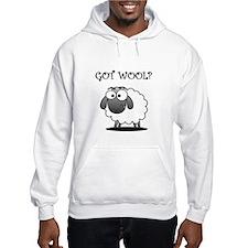GOT WOOL? Hoodie