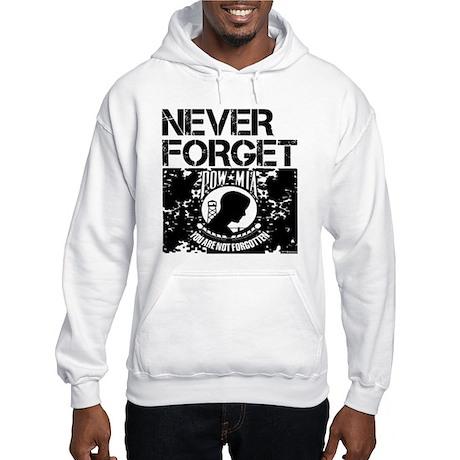 POW/MIA Never Forget Hoodie