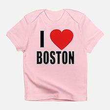 I HEART BOSTON Infant T-Shirt