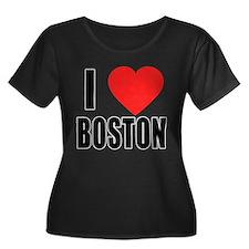 I HEART BOSTON T