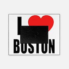 I HEART BOSTON Picture Frame