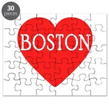 BOSTON LOVE Puzzle