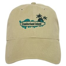 Fort Myers - Surf Design. Baseball Cap