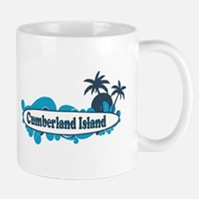Fort Myers - Surf Design. Mug