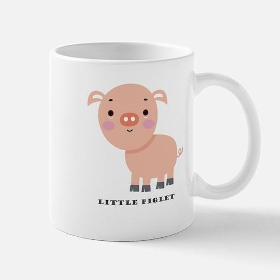 Little Piglet Mug