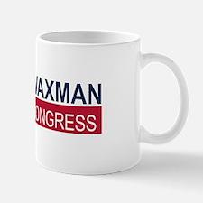 Elect Henry Waxman Mug