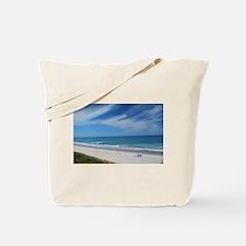 Melbourne Beach Tote Bag