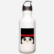 Ninja Water Bottle