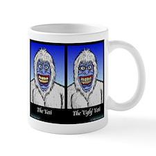Know Your Yetis Mug