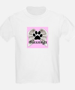 Our Pets are Our Blessings T-Shirt