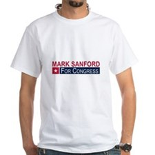 Elect Mark Sanford Shirt
