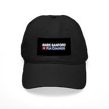 Elect Mark Sanford Baseball Hat
