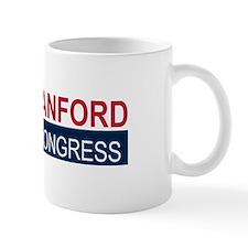 Elect Mark Sanford Mug