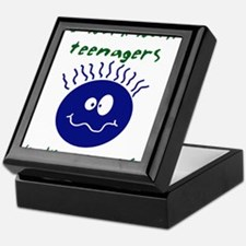 teenagers.png Keepsake Box