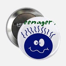 """teenagers.png 2.25"""" Button"""