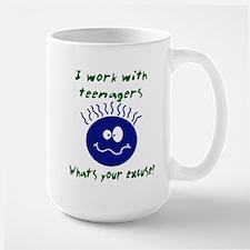 teenagers.png Mug