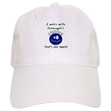teenagers.png Baseball Baseball Cap