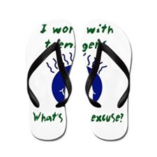 teenagers.png Flip Flops