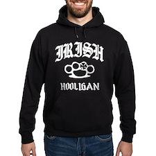 IRISH Hooligan Knuckles Hoodie