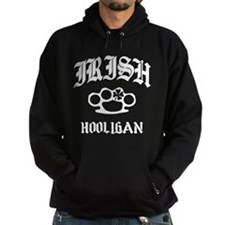 IRISH Hooligan Knuckles Hoody