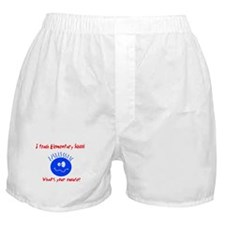 elementary school.png Boxer Shorts