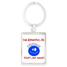 elementary school.png Keychains