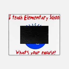 elementary school.png Picture Frame