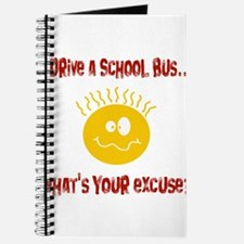 school bus driver.png Journal
