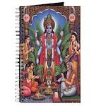 Vishnu Journal