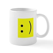 geek smiley.png Mug