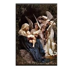 Song of the Angels Postcards (Package of 8)