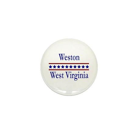 Weston WV Mini Button