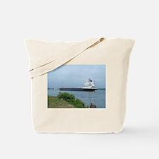 Freighter Pineglen - Tote Bag