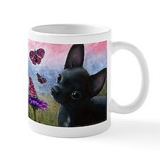 dog 91 Small Mugs