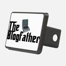 The Blogfather Hitch Cover