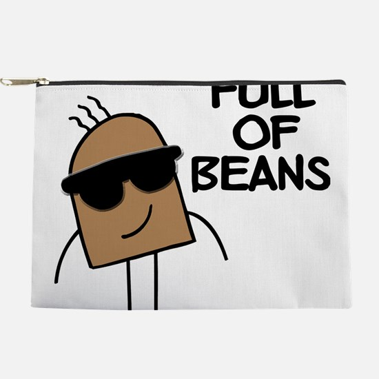 FIN-full-of-beans.png Makeup Pouch