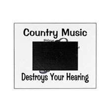 Country Music Picture Frame